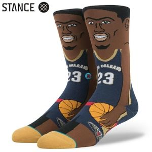 NBA Stance socks Size-L 9-12